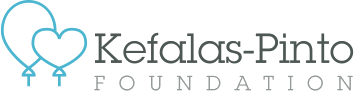 Kefalas Pinto Foundation logo